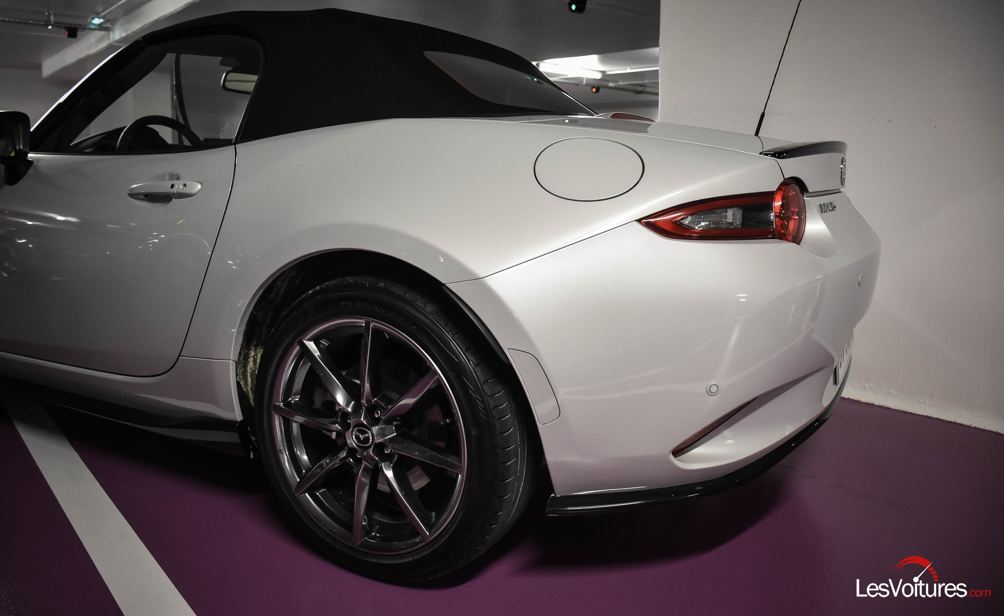 essai test drive mazda mx5 miata 36 les voitures. Black Bedroom Furniture Sets. Home Design Ideas