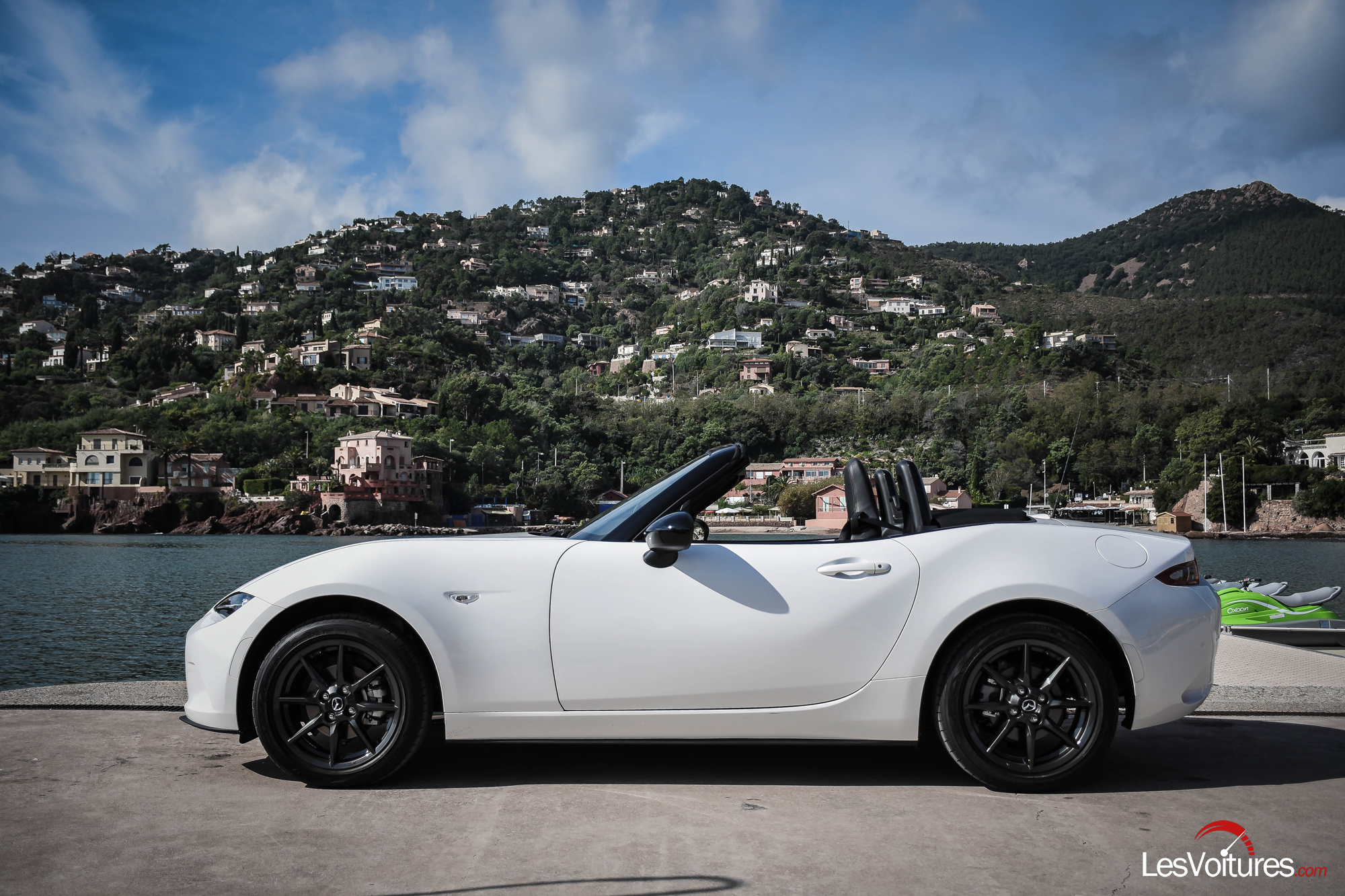 essai test drive mazda mx5 miata 5 les voitures. Black Bedroom Furniture Sets. Home Design Ideas