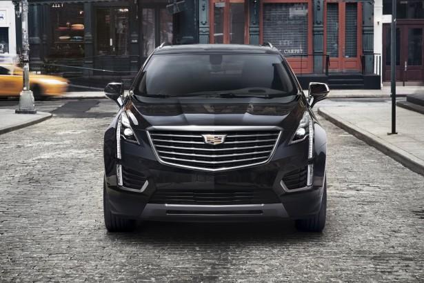 Cadillac-XT5-2017