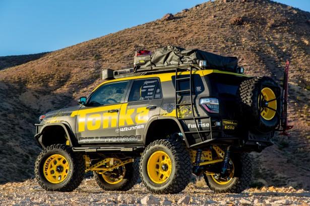 Toyota-Tonka-4Runner-Concept-sema-show-2015-5