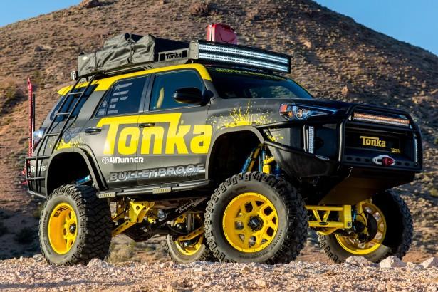 Toyota-Tonka-4Runner-Concept-sema-show-2015