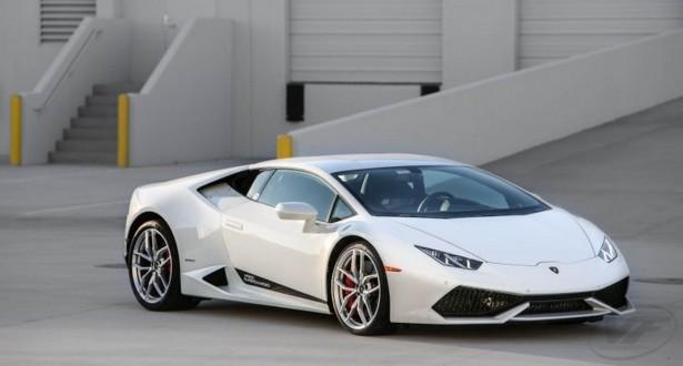 Lamborghini Huracán : 804 ch obtenus grâce à un compresseur et VF Engineering !