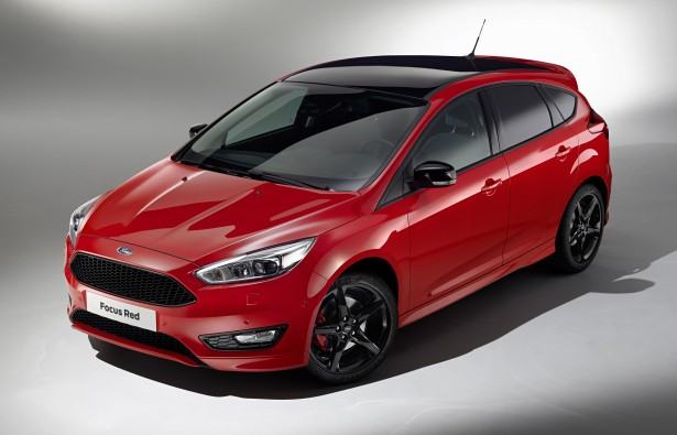 Ford-Focus-Red-Edition