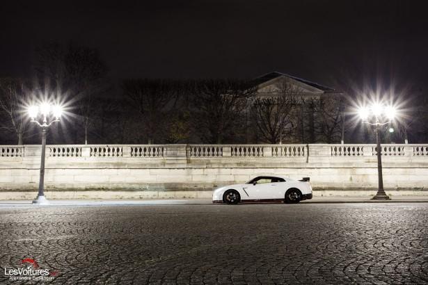 Nissan-GT-R-NISMO-photos-Paris-LesVoitures-Christmas-Noel-15