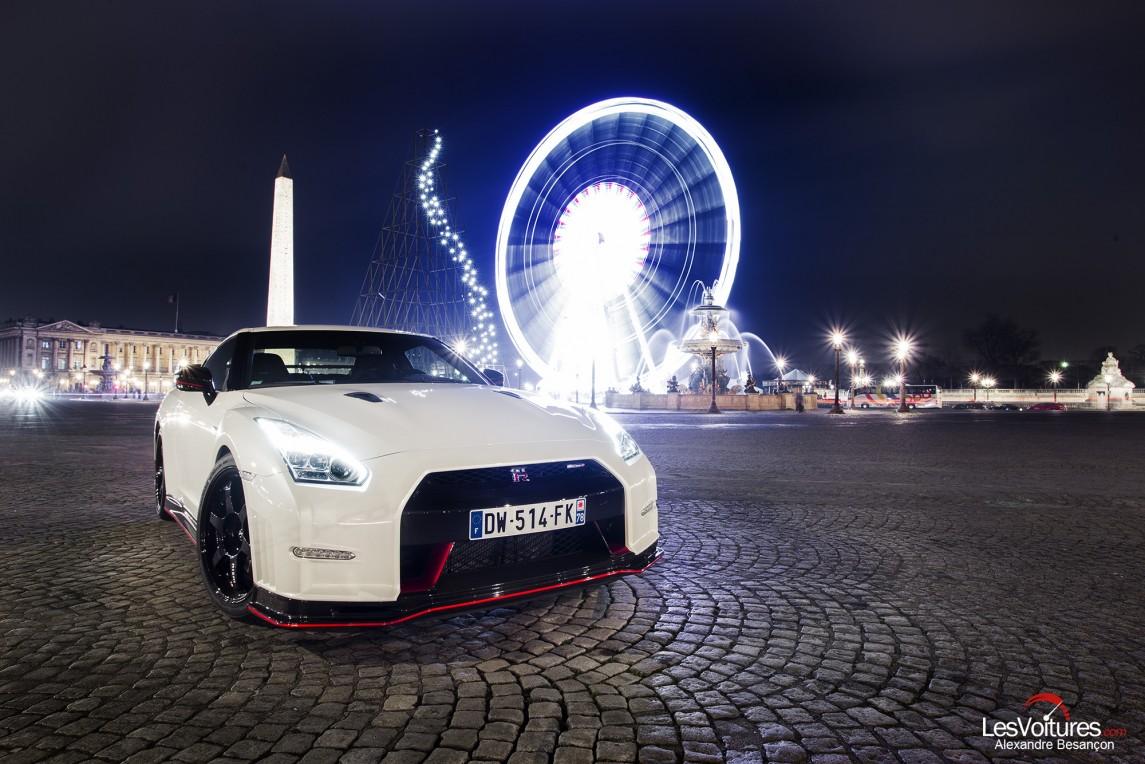 Nissan-GT-R-NISMO-photos-Paris-LesVoitures-Christmas-Noel-2015