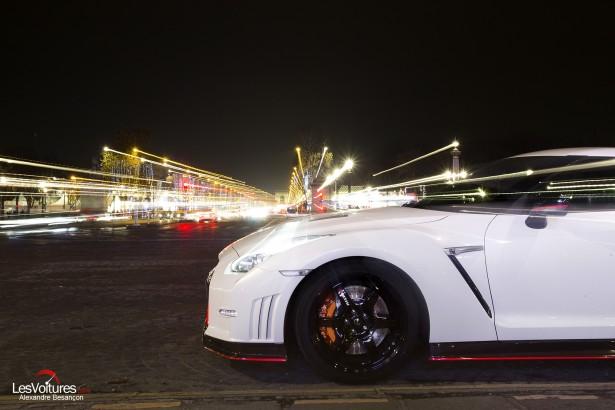 Nissan-GT-R-NISMO-photos-Paris-LesVoitures-Christmas-Noel-24