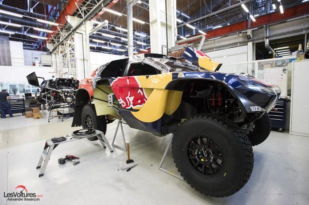 Peugeot-2008DKR16-Dakar