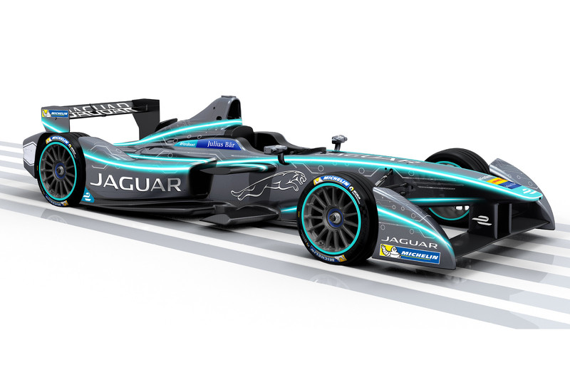 formula e jaguar lectrise son retour en sport auto pour 2016 les voitures. Black Bedroom Furniture Sets. Home Design Ideas