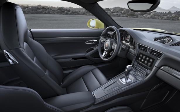 porsche-911-type-991-Turbo-s-2016-interior