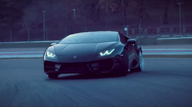 video-Lamborghini Huracán-LP-580-2