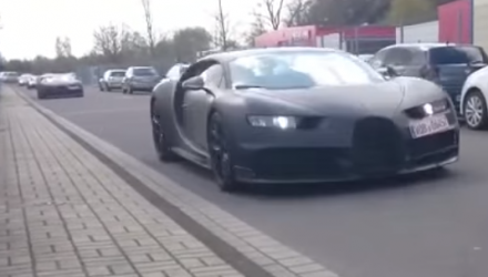 video-bugatti-chiron-espion-spy-porsche