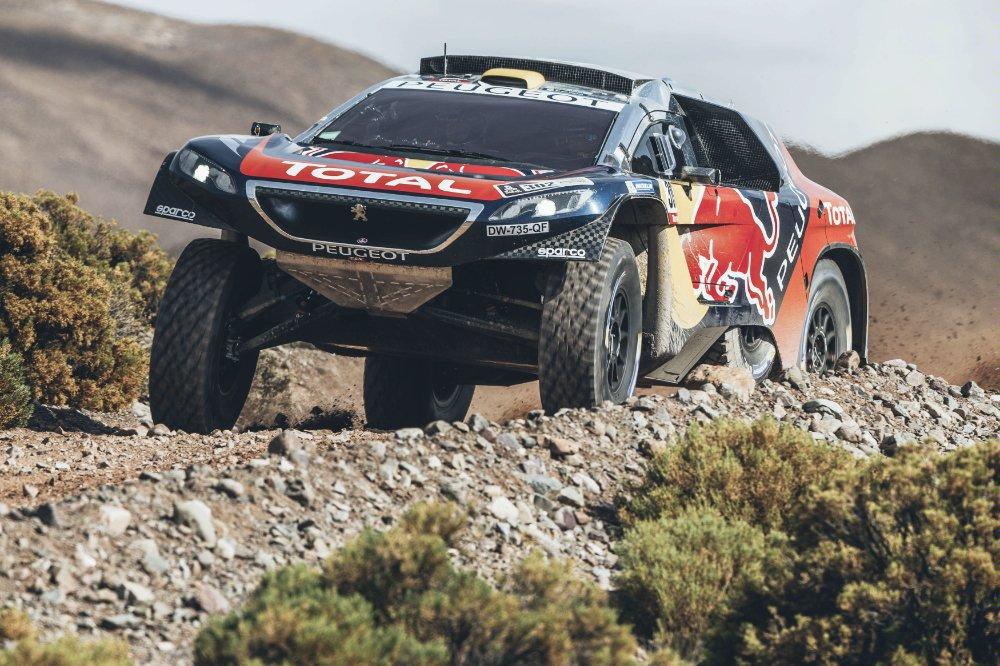 Peterhansel-dakar-Peugeot-2008-dkr