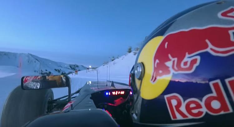 video-red-bull-f1-neige-snow