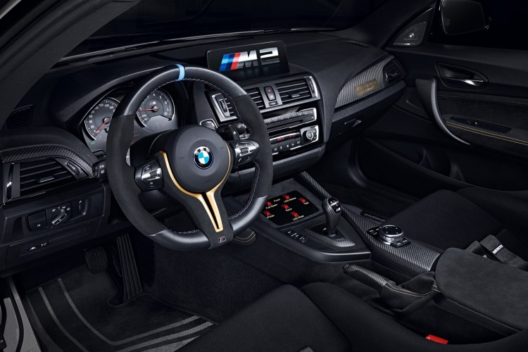 BMW-M2-MotoGP-Safety-Car-interior