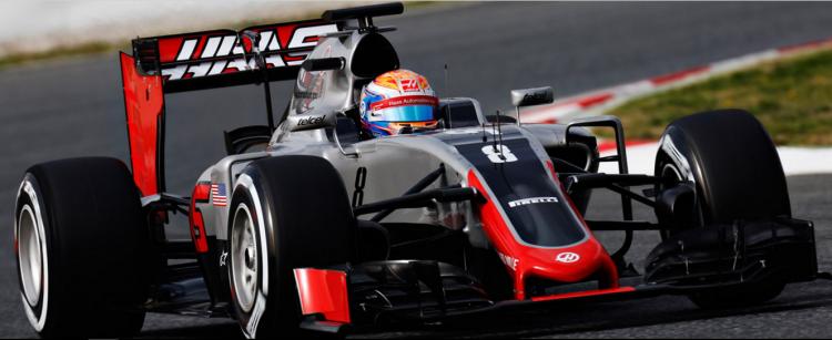Haas-f1-team-barcelone