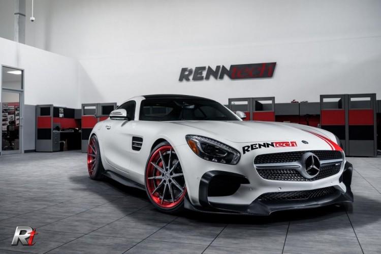 Mercedes-AMG-GT-S by-RENNtech
