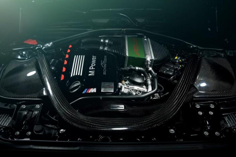 AC-Schnitzer -ACL26-BMW-m2-motor