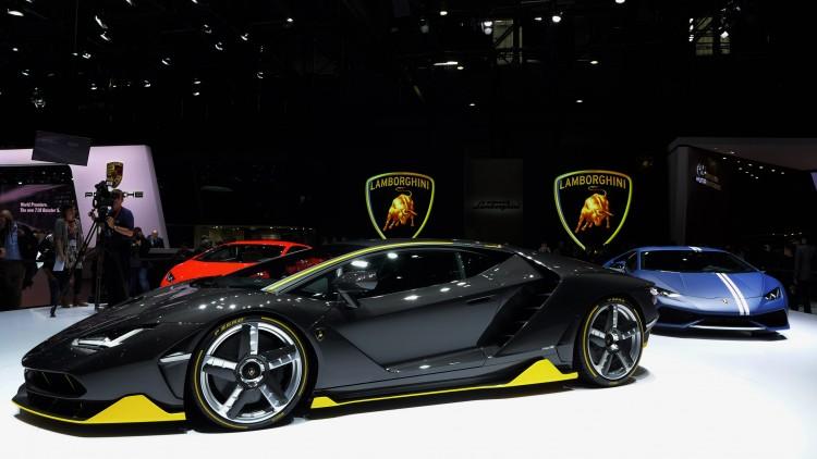 Lamborghini Centenario-LP 770-4-geneva