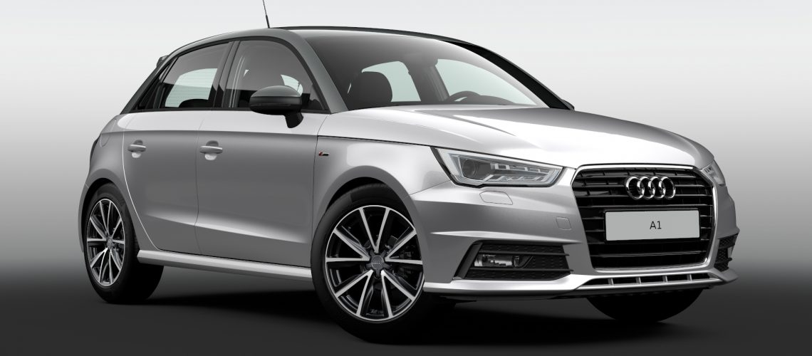 Audi-A1-Style