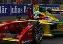 2015/2016 FIA Formula E Championship. Paris ePrix, Paris, France. Saturday 23 April 2016.  Photo: Glenn Dunbar/LAT/Formula E ref: Digital Image _89P5640A