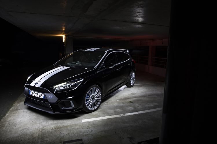 Ford-serie-spéciale-50th Anniversary-2016-focus-rs