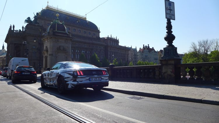 Pink-Panther-Tour-2016-Ford-Mustang (5)