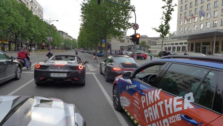 pink-panther-tour-ford-mustang-budapest-belgrade (4)