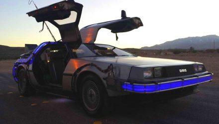 DeLorean-dmc-12-e-bay-sale