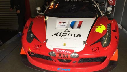 Ferrari-Sport-Garage-Classic-Modern-Racing-24-hours-spa-pokemon-go-2016-2