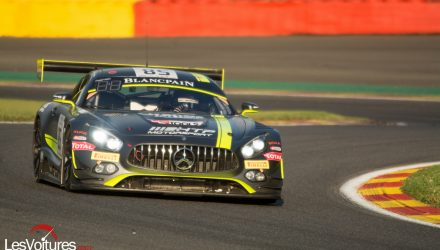 Superrpole-24-hours-spa-2016-mercedes-amg-gt3