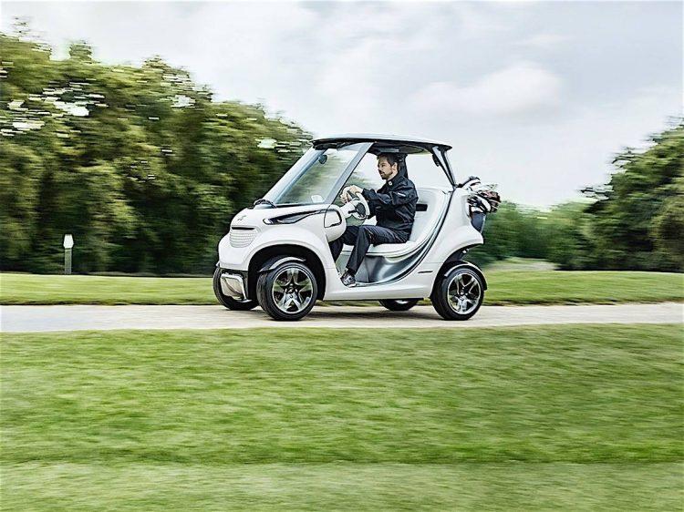 mercedes-benz-cart-golf