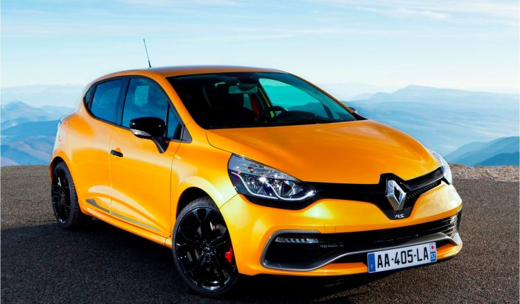 renault clio r s packs gt line nouvelle version et packs l adn renault sport les voitures. Black Bedroom Furniture Sets. Home Design Ideas