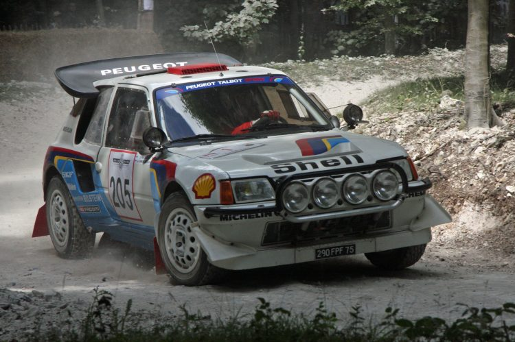 Peugeot205-T16