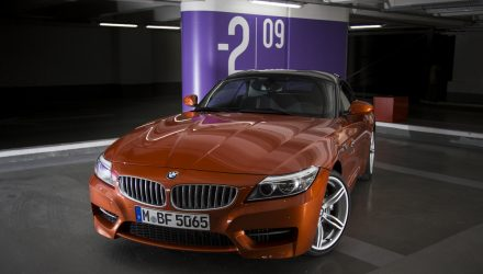 bmw-z4-2013-Ludivine-aubourg-the-voice-test-drive-paris-les-voitures-C-2