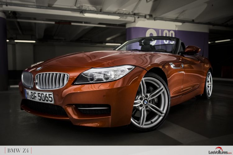 bmw-z4-2013-Ludivine-aubourg-the-voice-test-drive-paris-les-voitures-C
