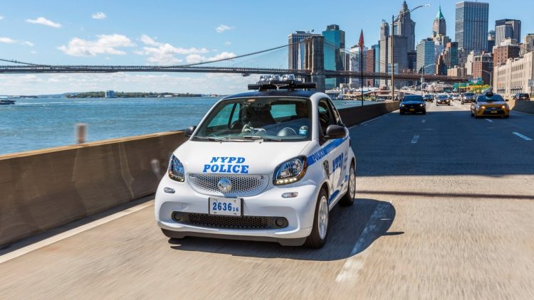 2017-smart-fortwo-new-york-police-department