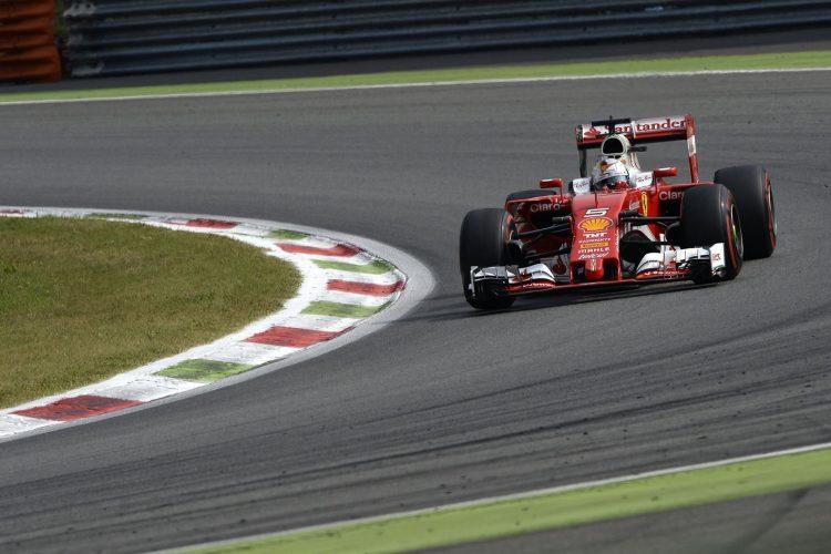 Vettel-ferrari-monza
