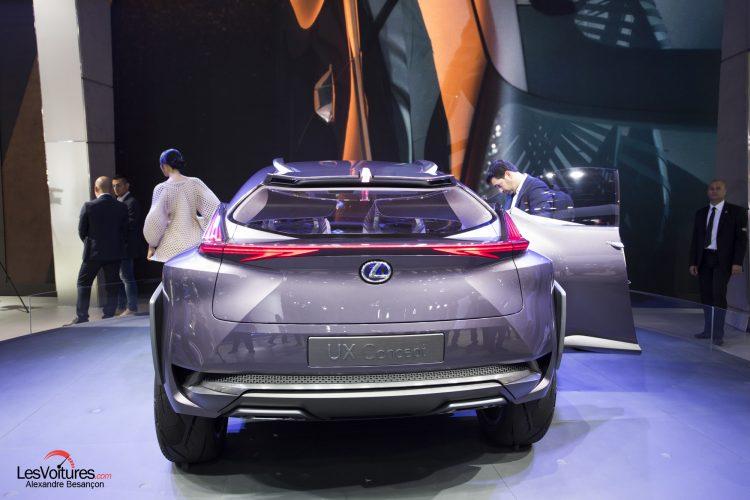 lexus-ux-concept-rear