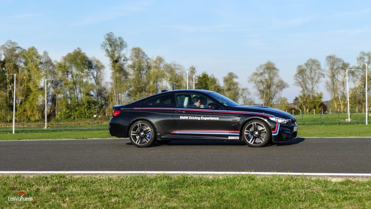 Brilliant BMW M Intensive Training  Puissante Journe Au Plus Prs