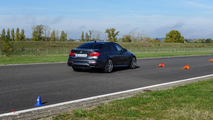 Unique BMW M Intensive Training  Puissante Journe Au Plus Prs