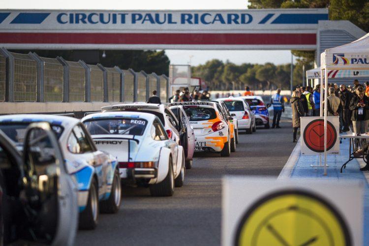 Circuit Paul Ricard - © @Morgan Mathurin