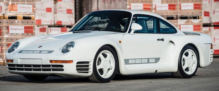 1988-Porsche-959-Sport