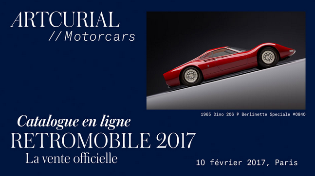 Artcurial-retromobile-2017