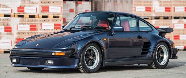 Porsche-911-Turbo-Flat-Nose-948