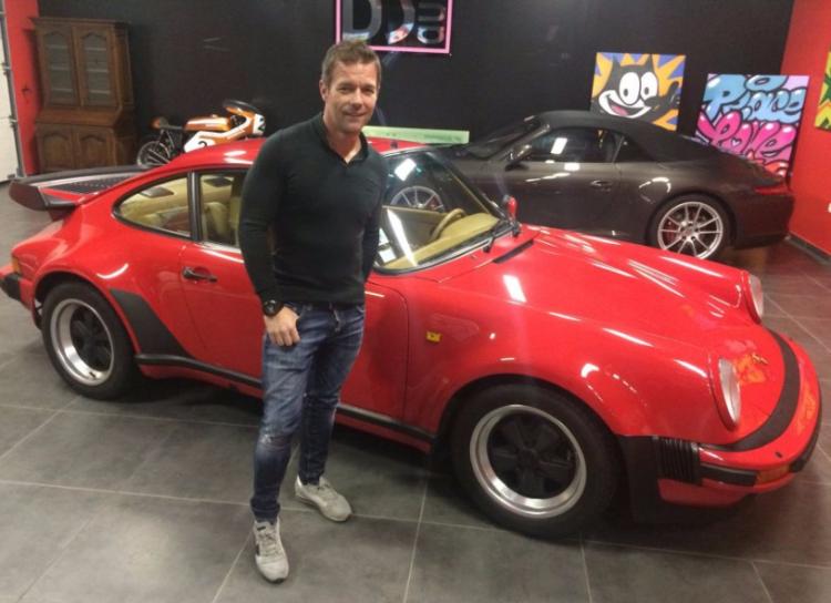 Porsche-930-Turbo-Loeb