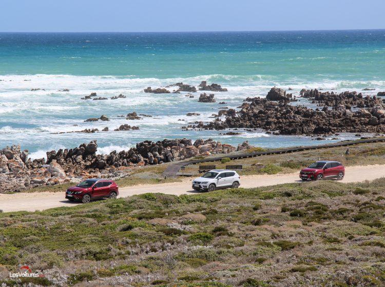 afrique-de-sud-10-road-trip-les-voitures-m6-turbo-seat-ateca-peugeot-3008-nissan-qashqai