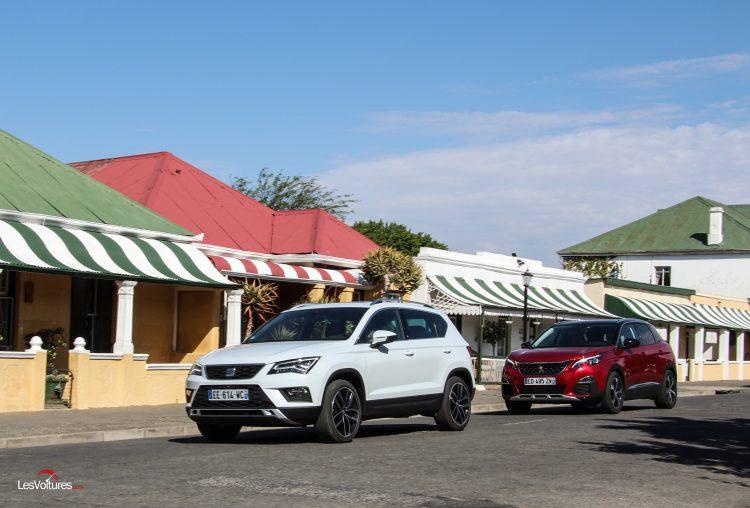 afrique-de-sud-21-cradock-road-trip-les-voitures-m6-turbo-seat-ateca-peugeot-3008-nissan-qashqai
