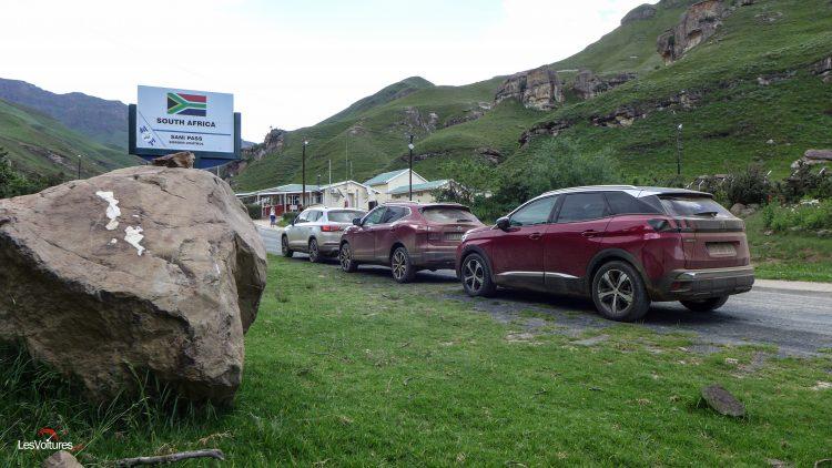 afrique-de-sud-44-road-trip-les-voitures-m6-turbo-seat-ateca-peugeot-3008-nissan-qashqai