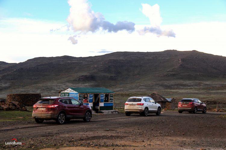 afrique-de-sud-52-road-trip-les-voitures-m6-turbo-seat-ateca-peugeot-3008-nissan-qashqai