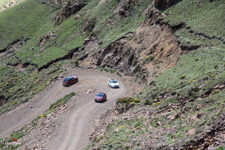 afrique-de-sud-53-road-trip-les-voitures-m6-turbo-seat-ateca-peugeot-3008-nissan-qashqai-sani-pass